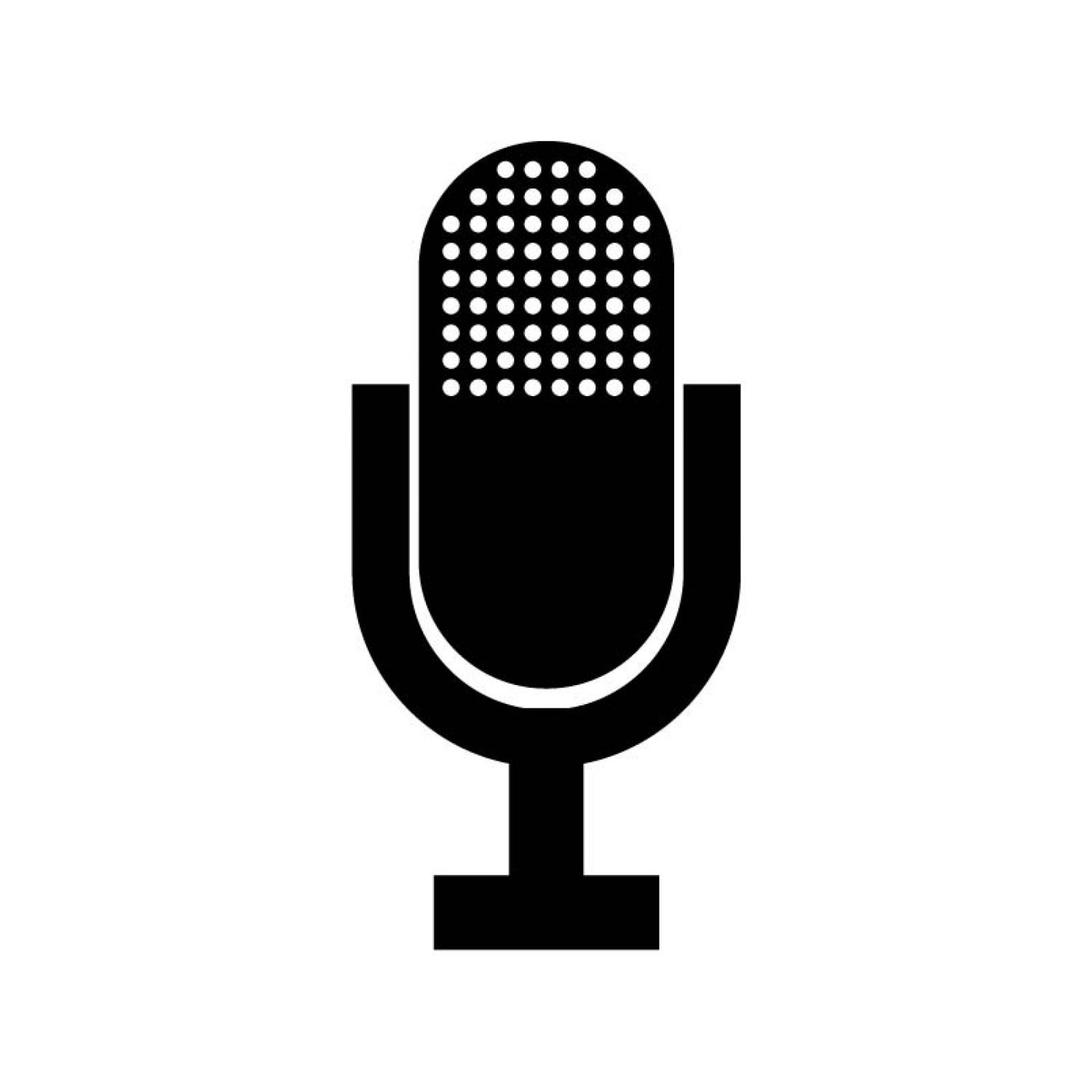Microphone-icon-EPS-10-vector-by-Hoeda80